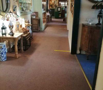 Afonwen Craft & Antique Centre - Indoor Measures _2