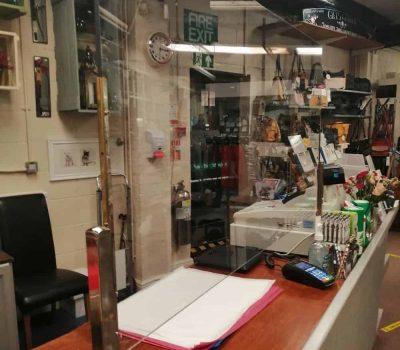 Afonwen Craft & Antique Centre - Indoor Measures _4