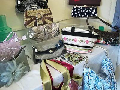 Afonwen Craft & Antique Centre - Liz Femme Fatale _1