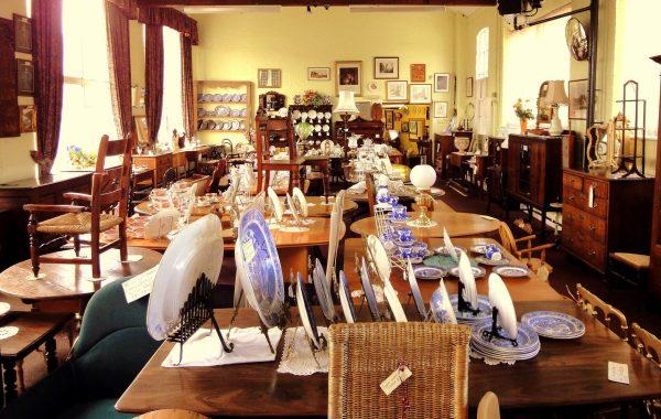 Afonwen Craft & Antique Centre - Room Overview _1 (2000x)