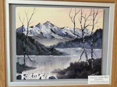 Afonwen Craft & Antique Centre - Stuart Davies (1)
