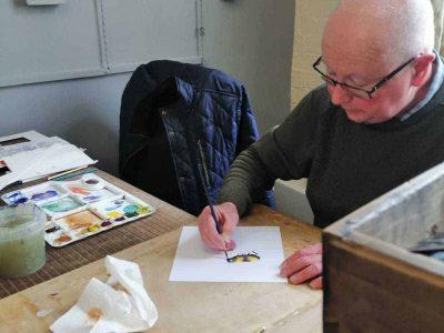 Afonwen Craft & Antique Centre - Stuart Davies (2)