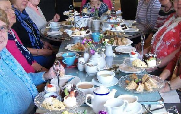 Edenshine Restaurant - Afternoon Tea with the Ladies _2 (600x)